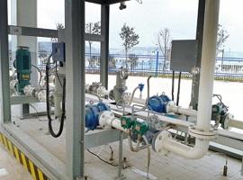 Автоматизированная система налива