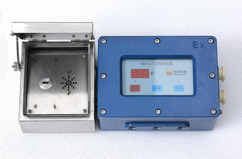 Контроллер налива  KEY-1-T